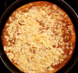 Zitronen-Mandel Kuchen